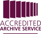 Accredited archives services