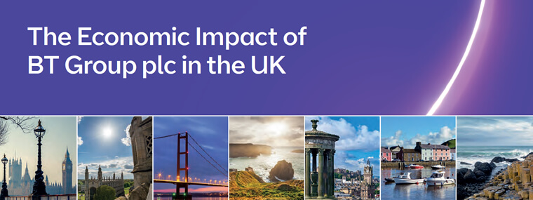Economic Impact Report - UK