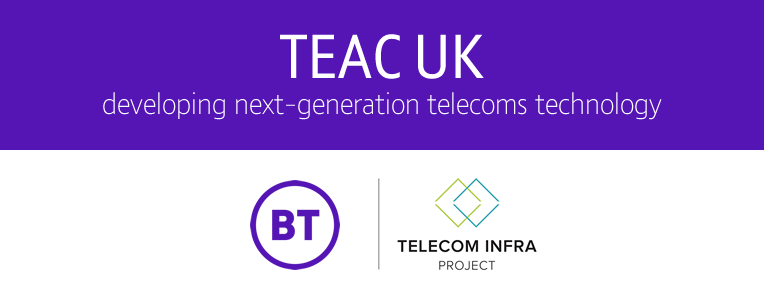 TEAC UK - developing next-generation telecoms technology