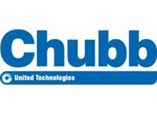 Company logo: Chubb Community Care
