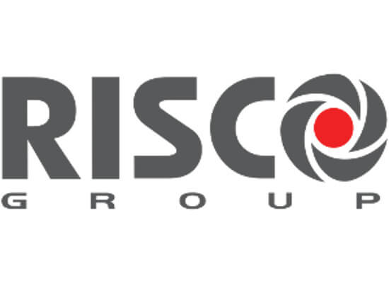 Company logo: RISCO Group