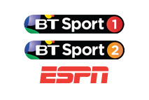 BT Sport and BT TV