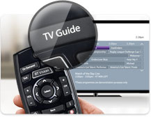 How to access Catch-up TV