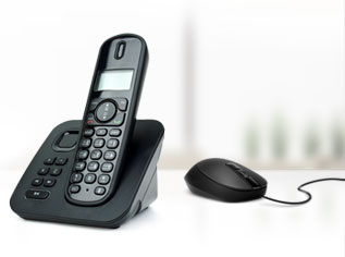 Get much more from your home phone