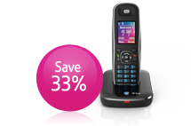 Landline phones. BT Aura Save 33% off RRP