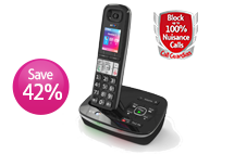 BT8500 Save 42% on RRP