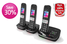 BT8500 Save 30% on RRP