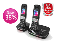 BT8500 Save 38% on RRP