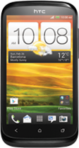 The amazing new HTC Desire X