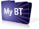 My BT icon
