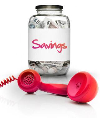 Cheapest home phone line rental deals