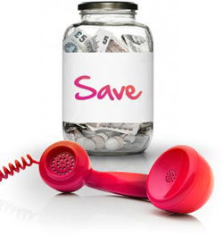 Save no matter when you call