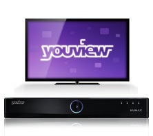 youview from BT box