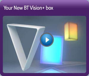 Learn more about new look BT Vision