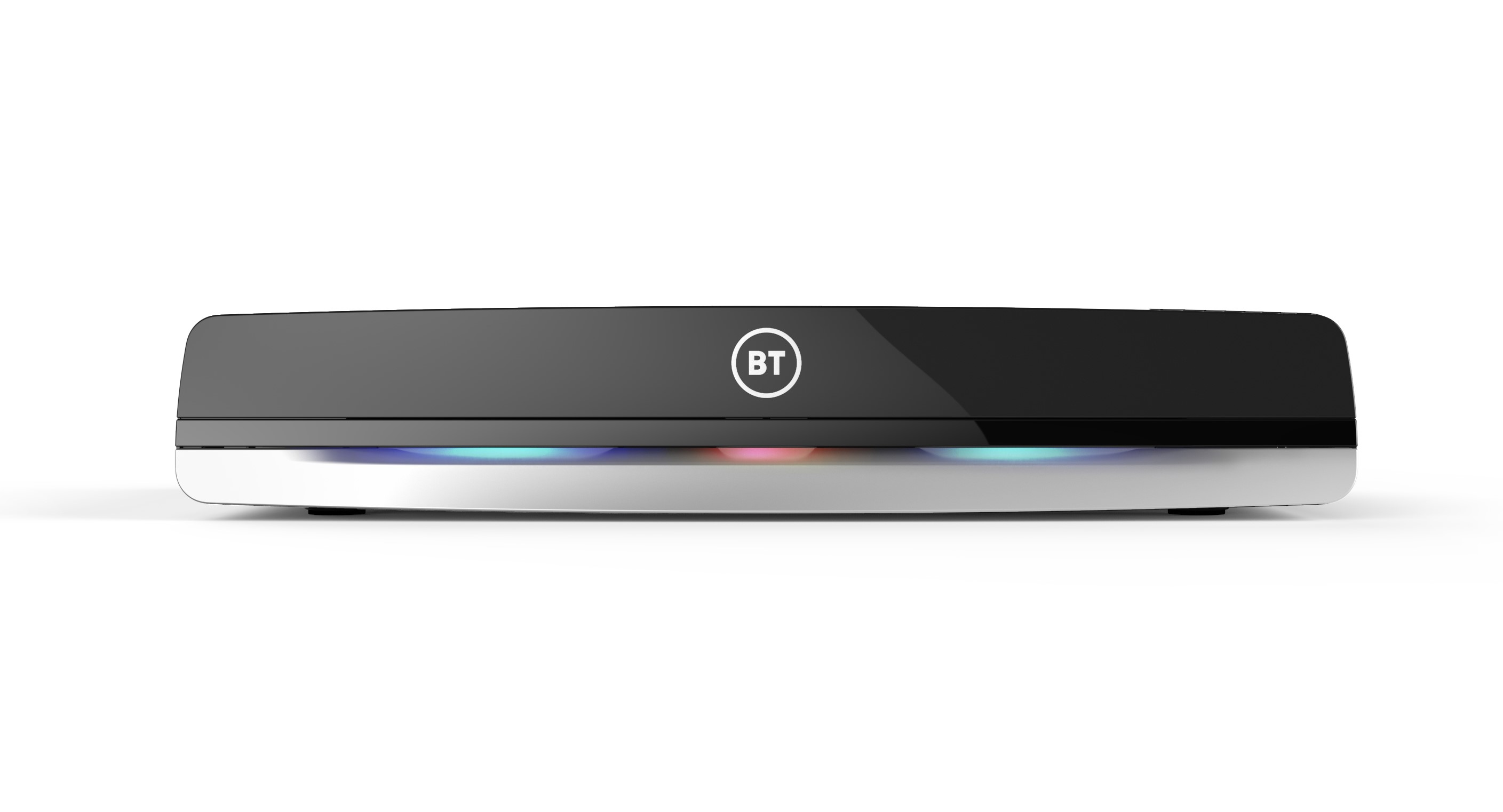 G4 BT TV Box on white background