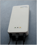 Openreach battery back-up unit