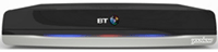 Picture of the recordable YouView+ TV box
