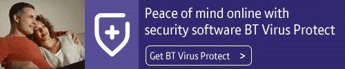Get BT Virus Protect