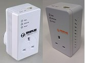 Simpler Networks Powerline Adapter