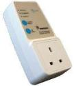 White Powerline Adapter Type B