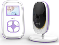 BT Digital Video Baby Monitor 2000