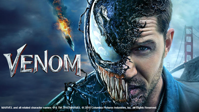 Venom Reasons To Watch The Tom Hardy Superhero Movie Ahead Of Rumoured Sequel Bt Tv