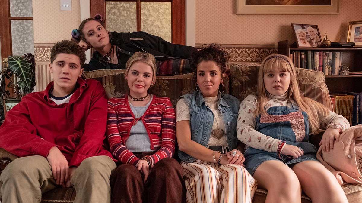 Derry Girls season 3: Release date, cast and trailer | BT TV