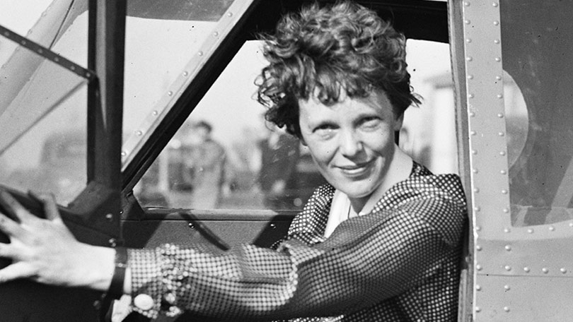 Expedition Amelia: Has the 'impossible' mystery of Amelia Earhart been cracked? | BT TV