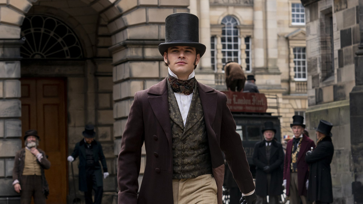Belgravia: All about Julian Fellowes' new period drama   BT TV
