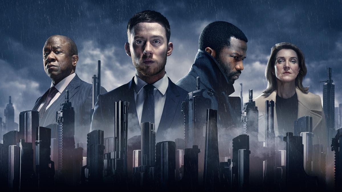 Gangs of London: Peaky Blinders similarities & insane fight scenes ...
