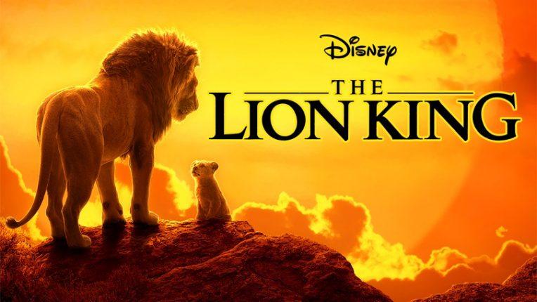 DVD Ulasan The Lion King