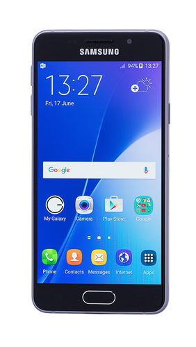 how to make a group call on samsung a3