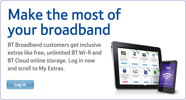 Make the most of your broadband